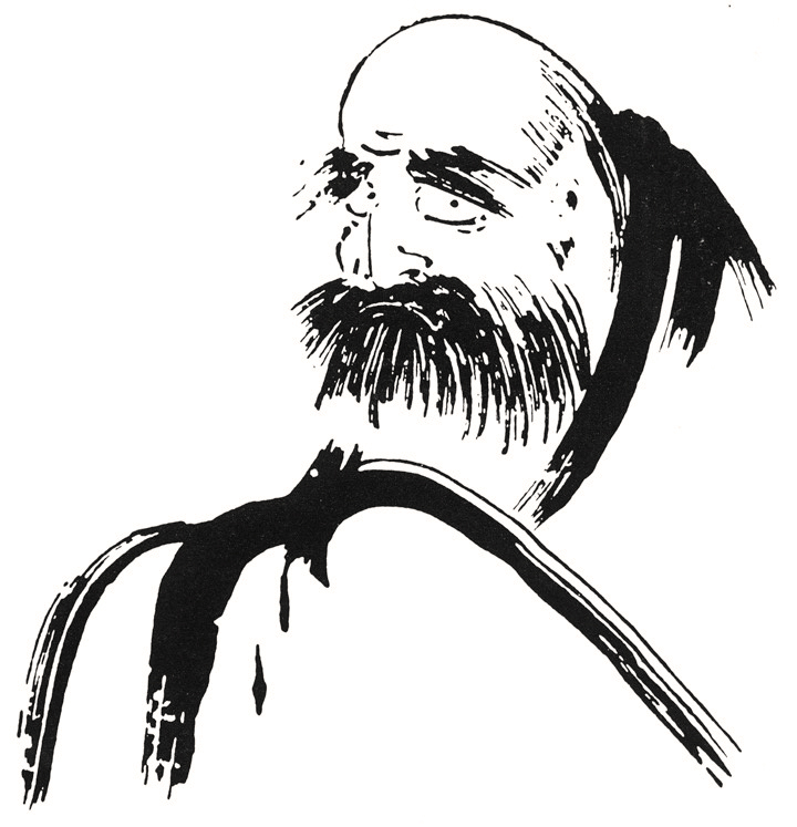 Standard zen