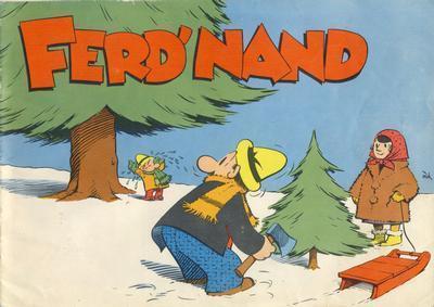 Standard ferd