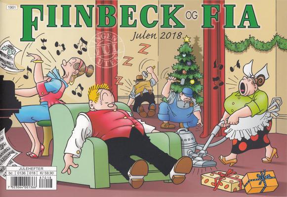Standard fiinbeck