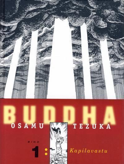 Standard buddha
