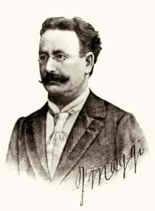 Julius Maggi – Store norske leksikon