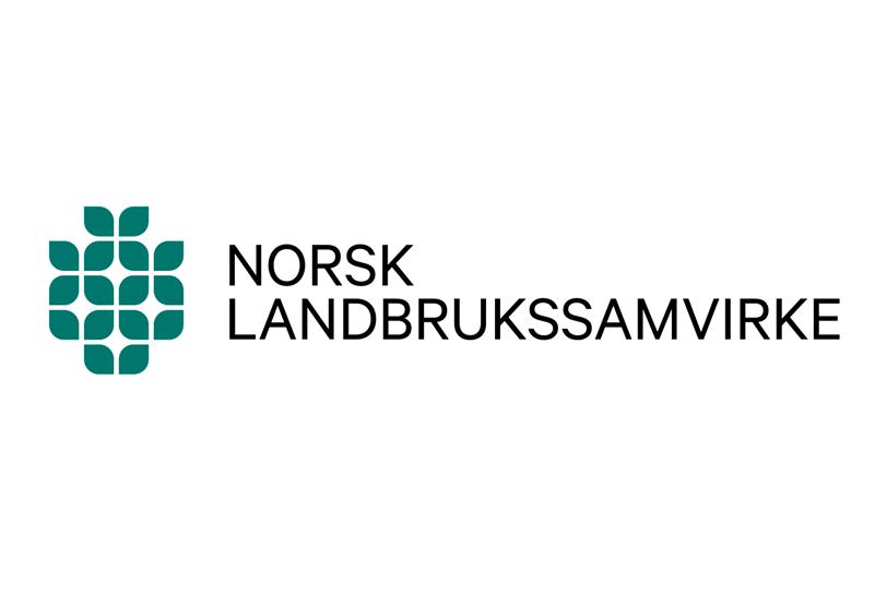 Standard logo norsk landbrukssamvirke høy