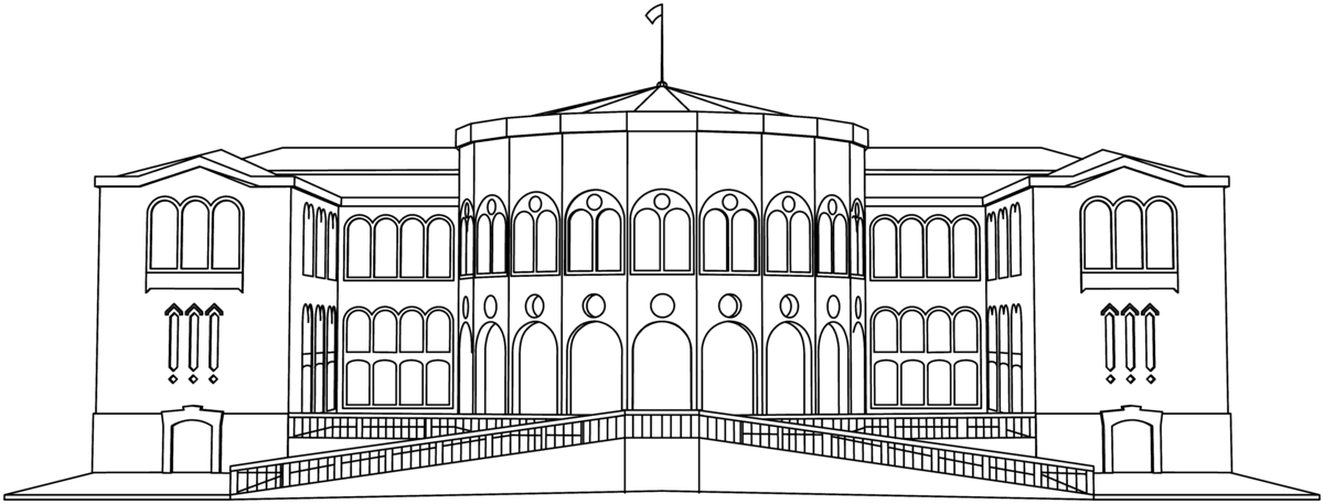 Standard stortingsbygningen