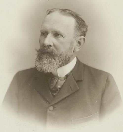 Standard porträt von carl spitteler