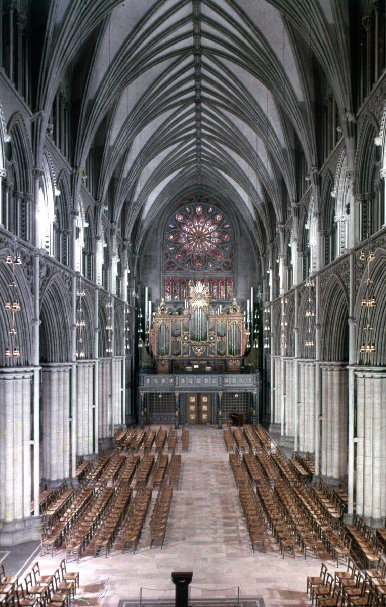 Standard kirkemusikk 4