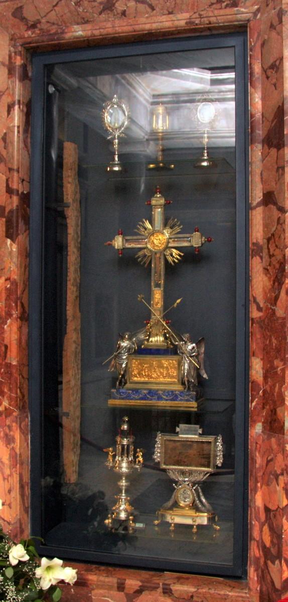 Standard ill.95.kristi kors.roma2009 137