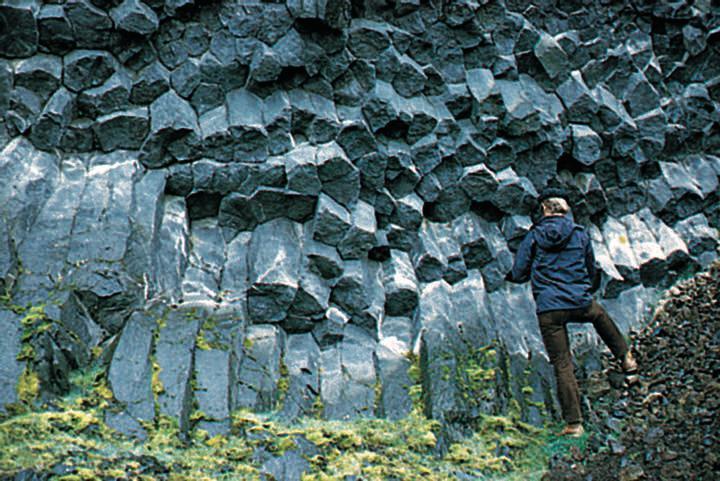 Standard basalt