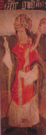 Standard bishopgudmundurarason