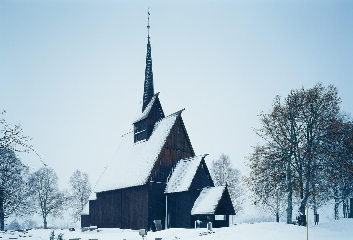 Standard hoyjord kirke 2958