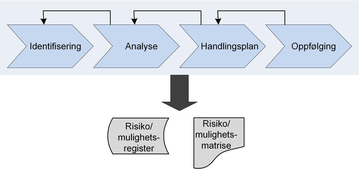 Standard risikostyring