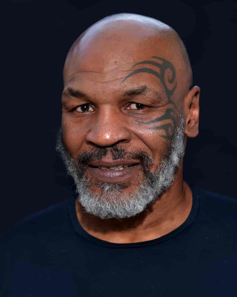 Mike Tyson – Store norske leksikon