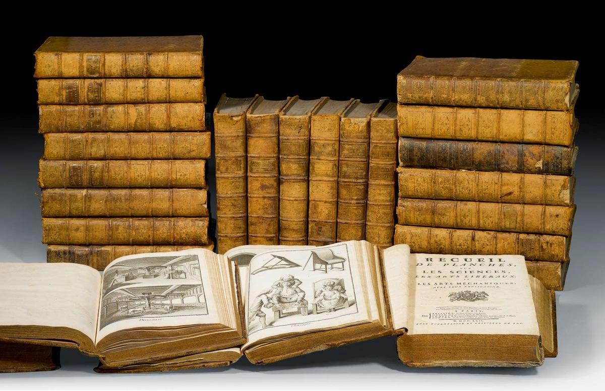 Standard encyclopedie
