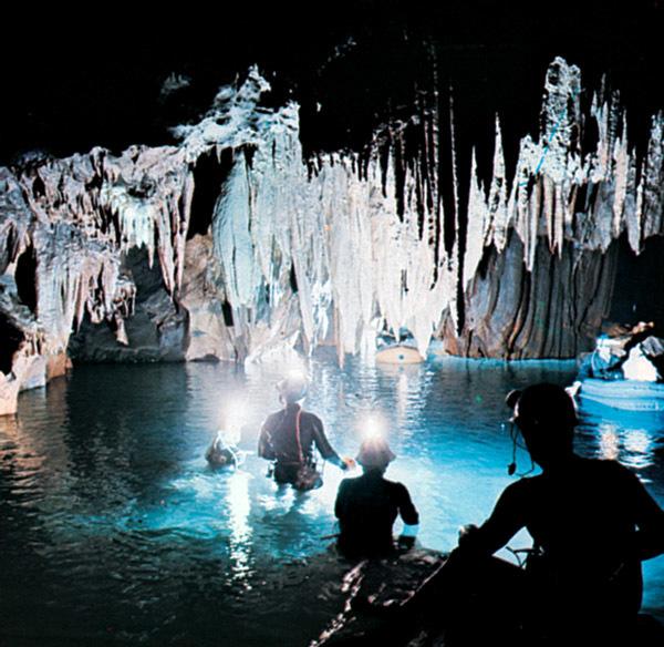 Standard stalaktitter