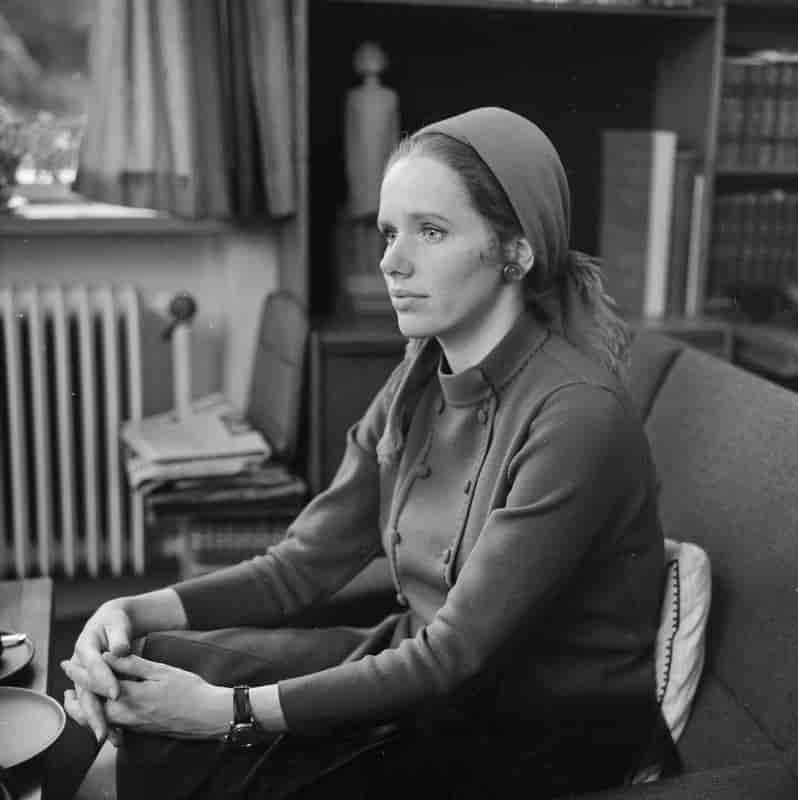 Liv Ullmann – Store norske leksikon