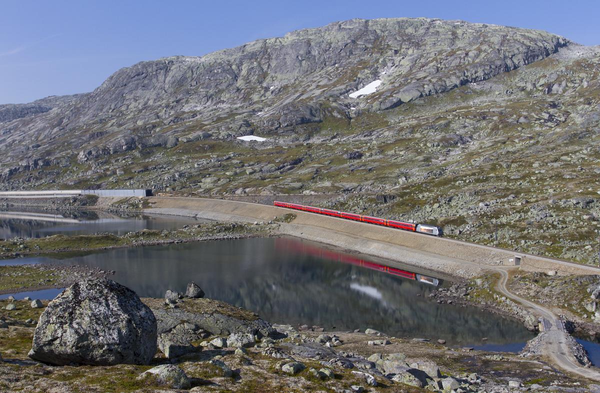 Standard bergensbanen
