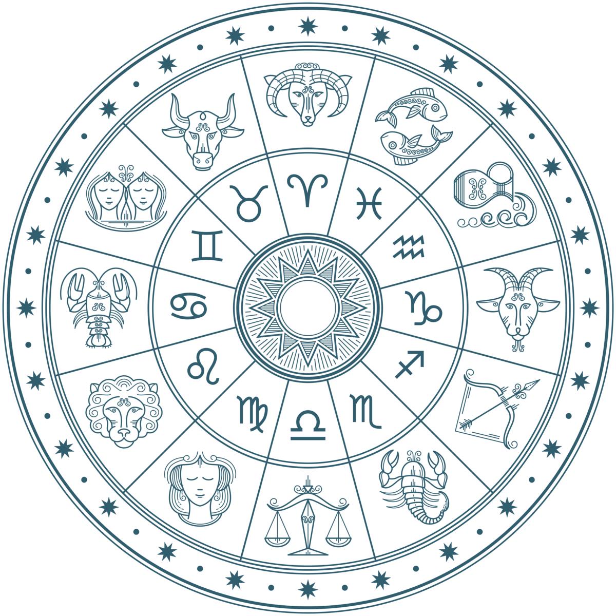 Stjernetegn hvilket stjernetegn i