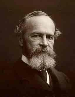 Poet William James