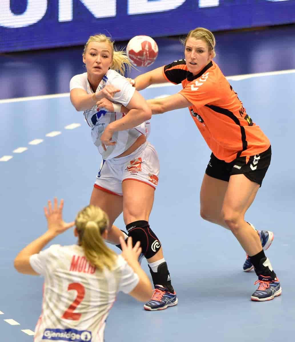 Handball Store Norske Leksikon
