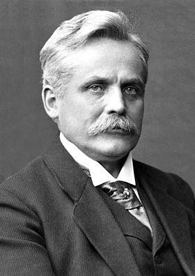Standard wilhelm wien 1911