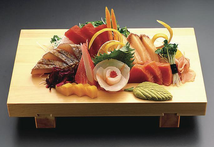 Standard japan sashimi