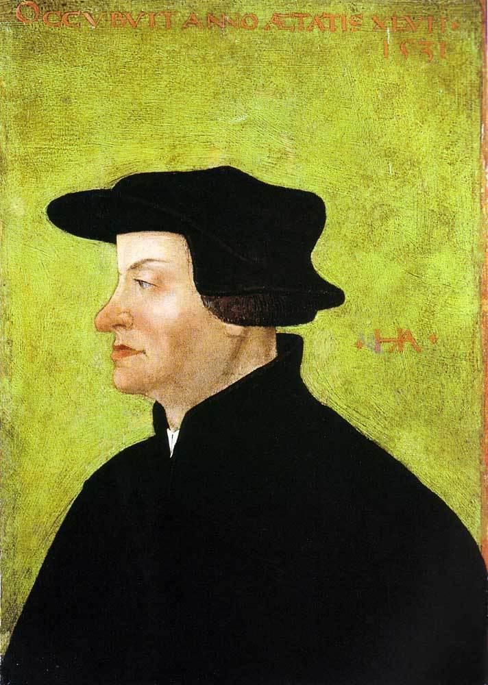 Standard ulrich zwingli 1