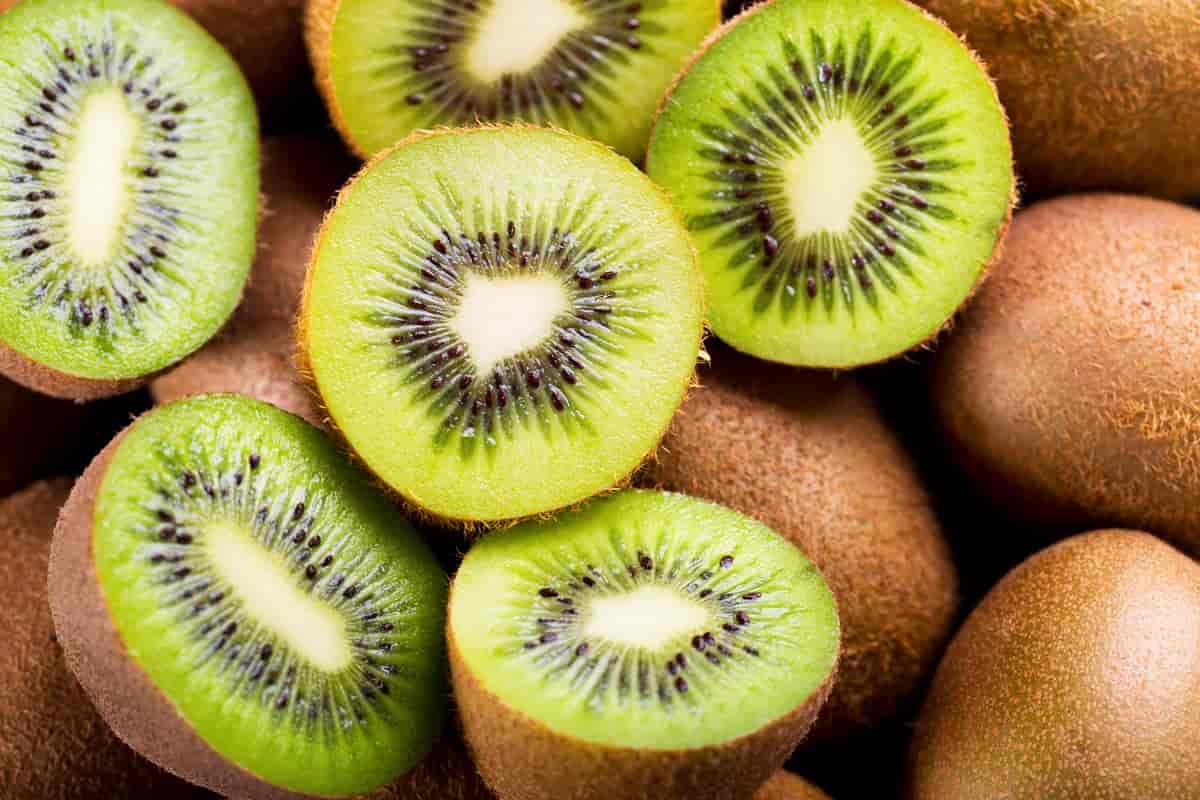 frukt med c vitamin