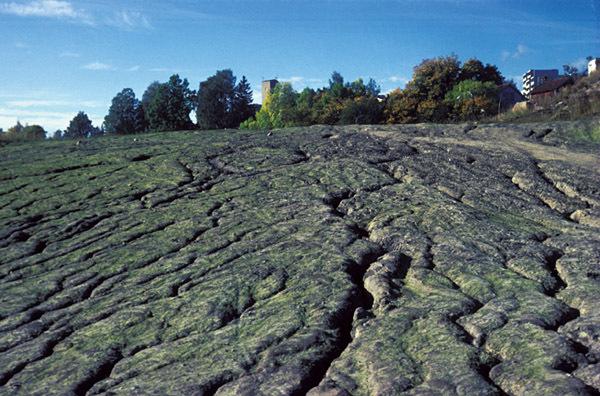 Standard erosjon  e2 80 93 geologi  e2 80 93 3 1