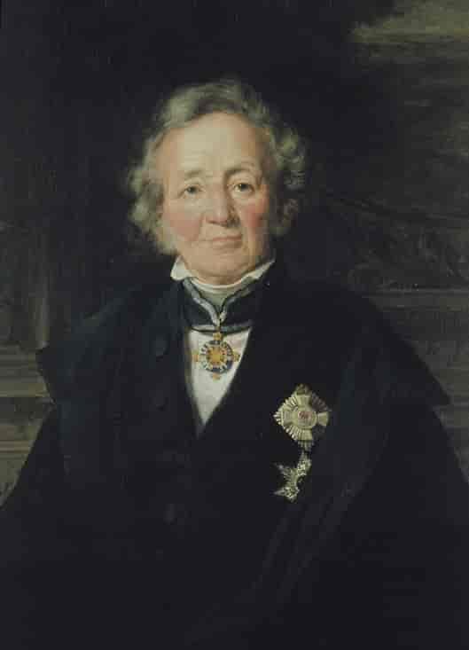 Leopold von Ranke – Store norske leksikon