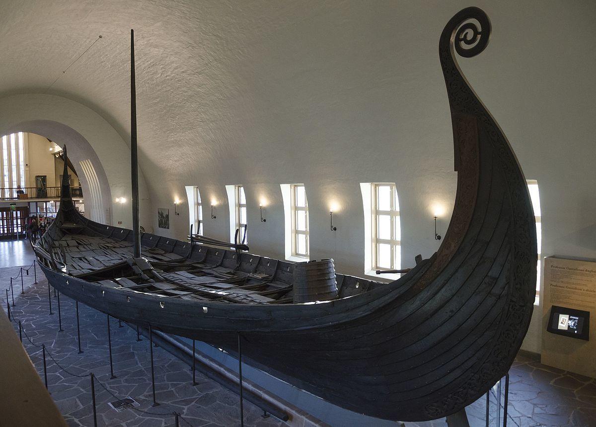 Standard osebergskipet 2016