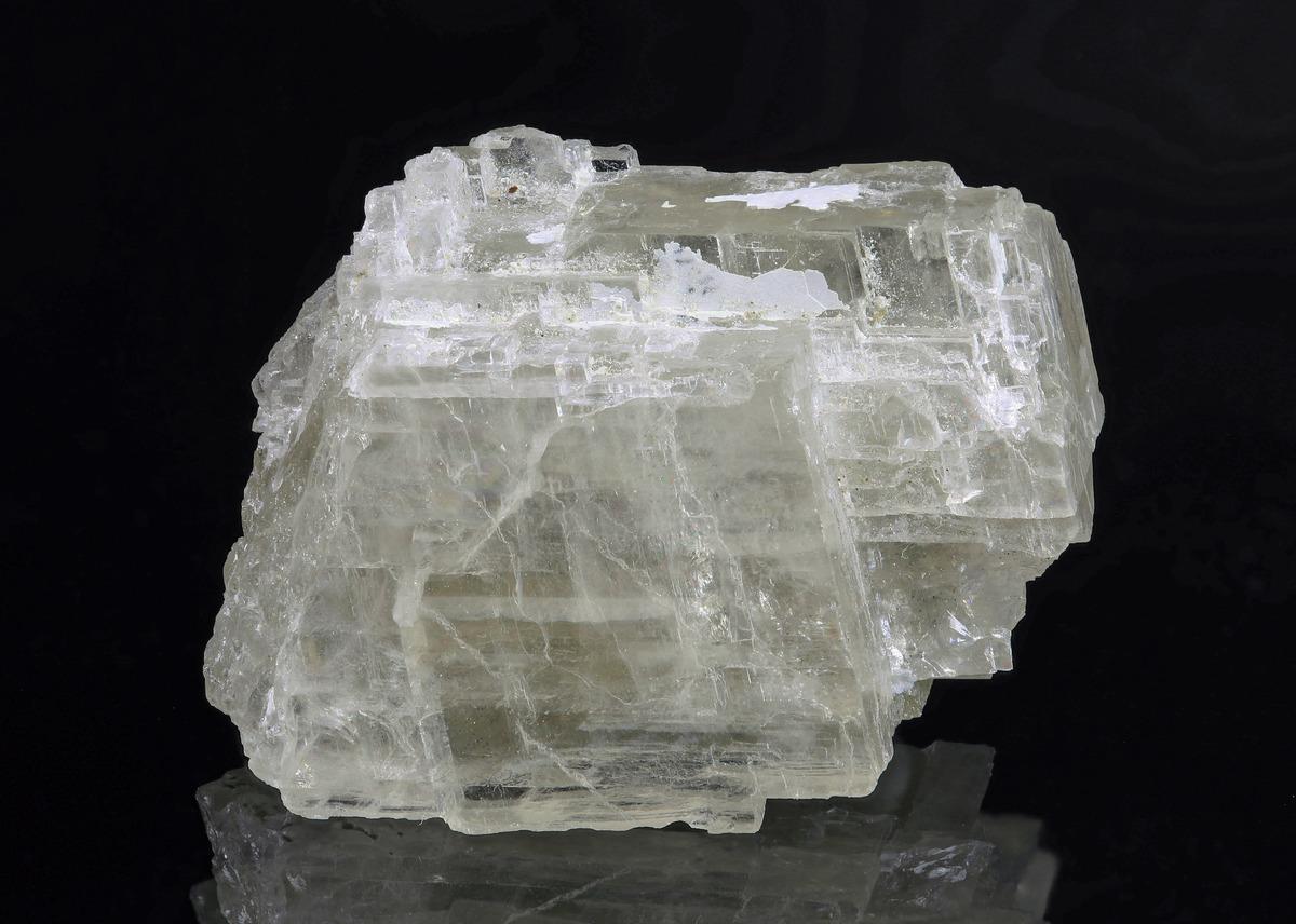 Standard magnesite