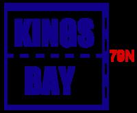 Standard kings bay as