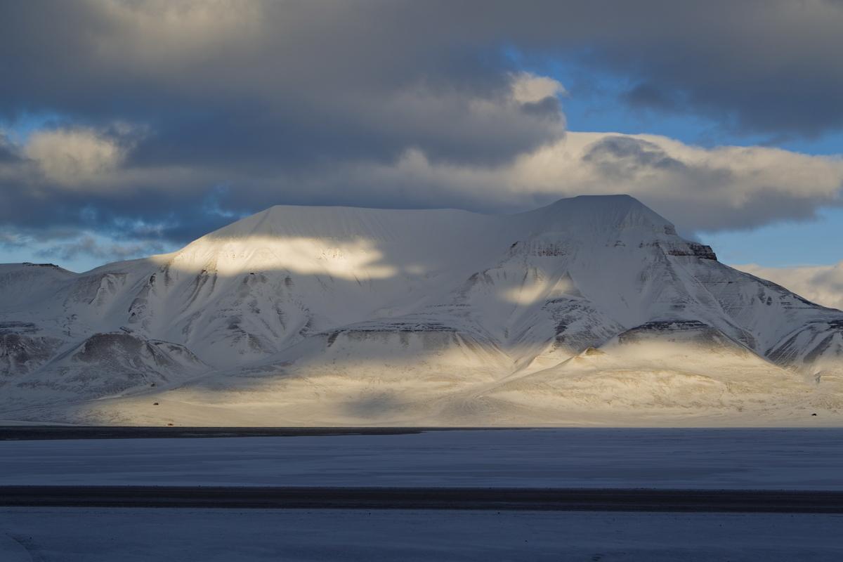 Standard spitsbergen