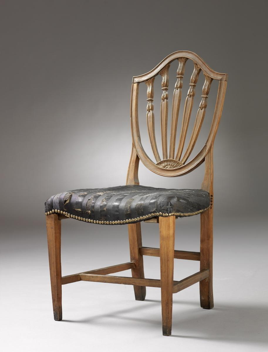 stol – Store norske leksikon