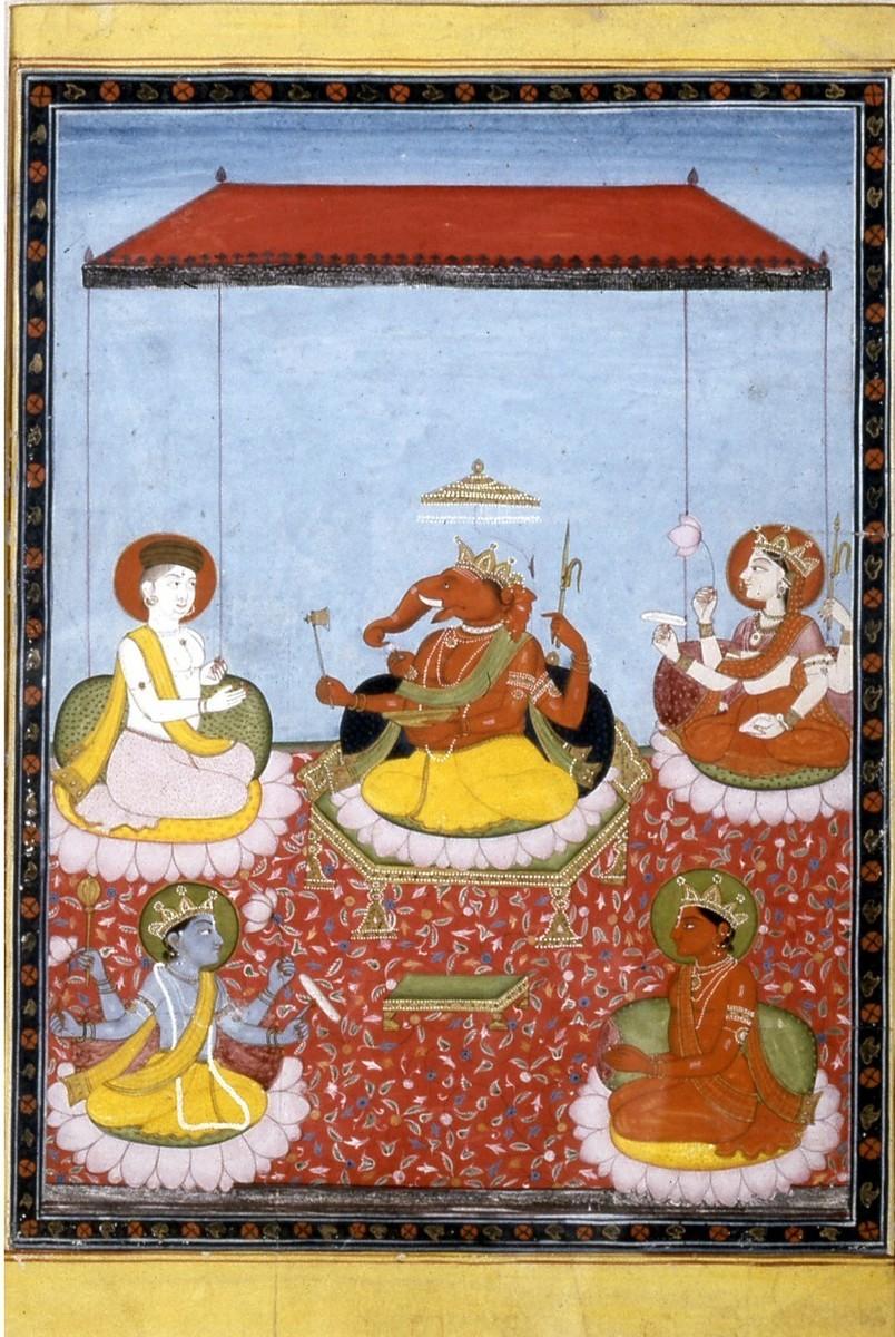 Standard hinduisme