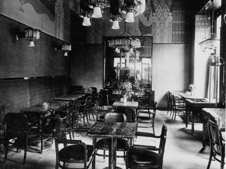 Standard kava rna arco 1907