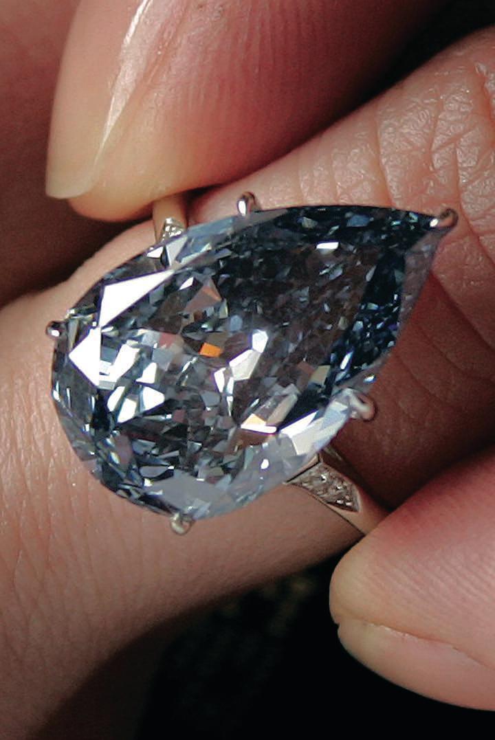 Standard diamant