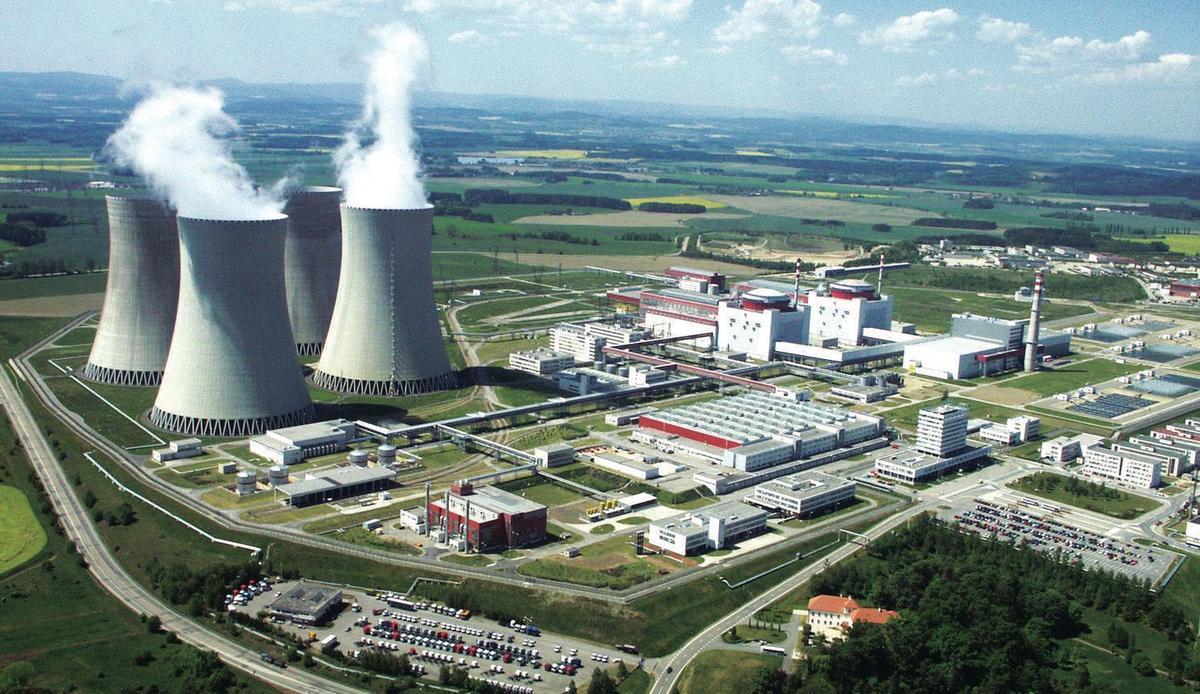 Standard kjernekraftverk