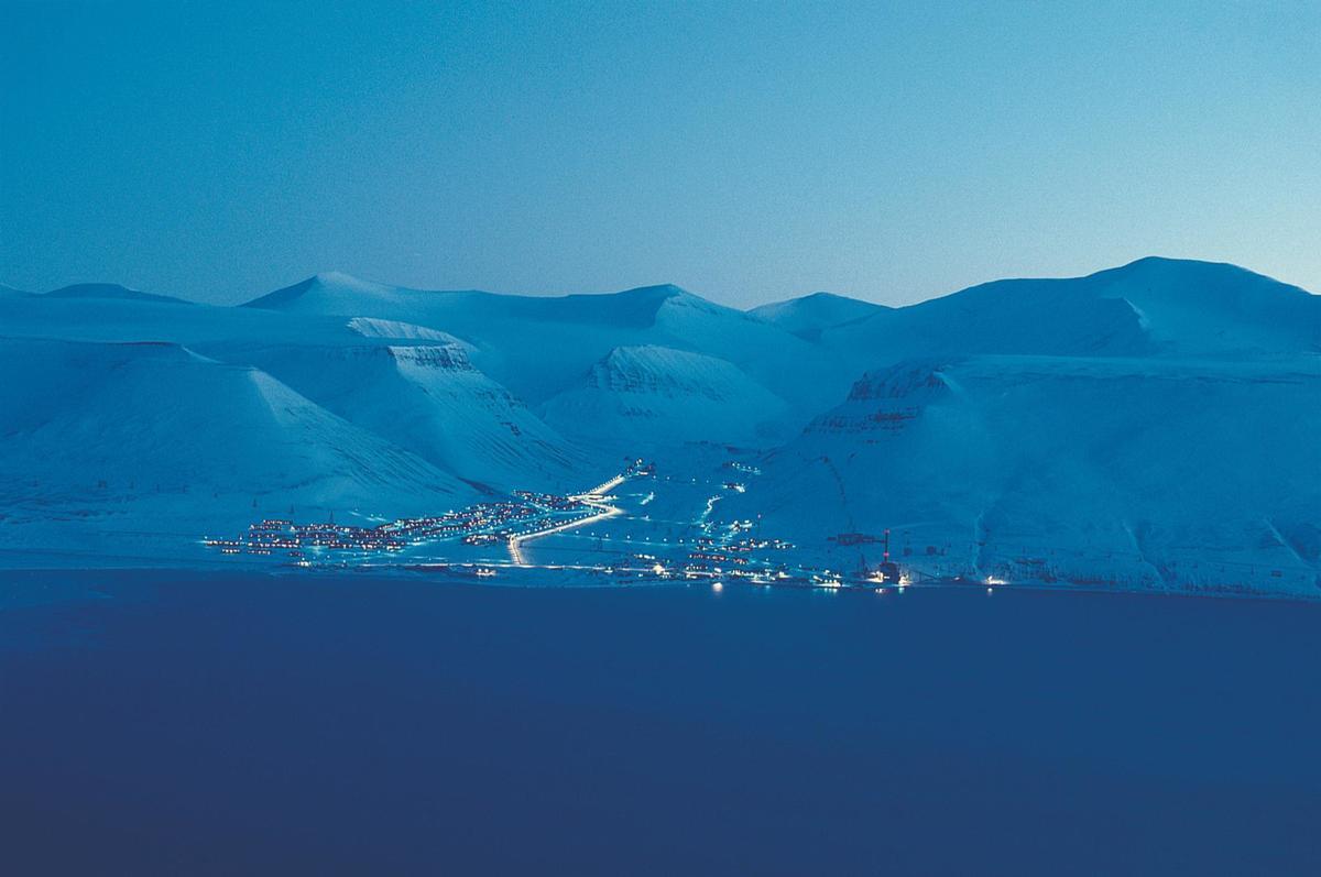 Standard longyearbyen