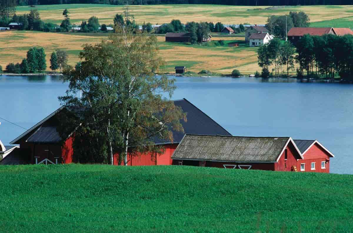 Vestre – Store norske leksikon