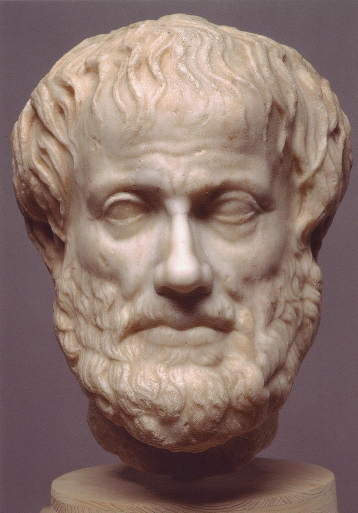 Standard aristoteles