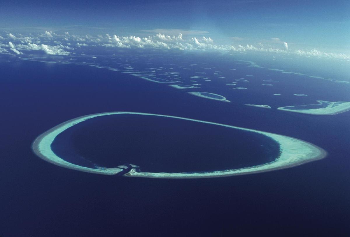 Standard indiske hav