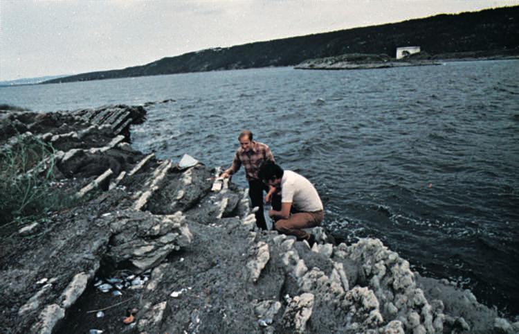 Standard sedimentoere bergarter
