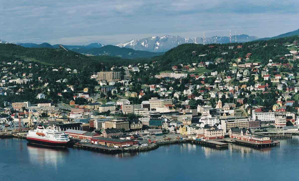 Seljestad Harstad