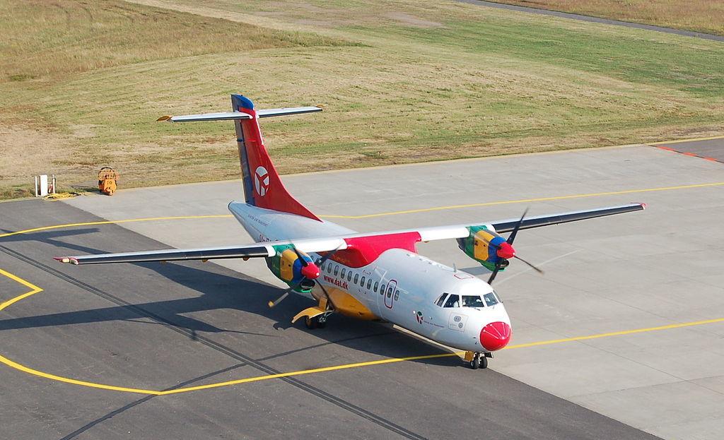 Standard 1024px dat oy jrj  atr 42 320  at apron on ekrn  bornholm airport   2