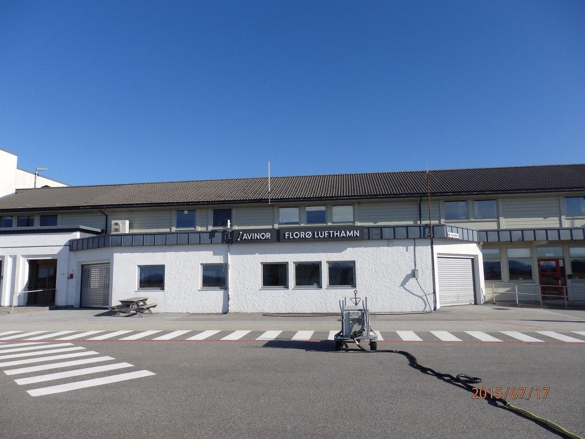 Standard 4096px florø lufthavn  2