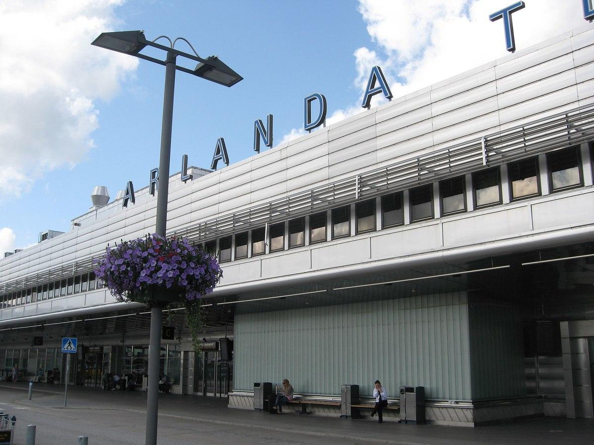 Standard stockholmarlandaairport2  2