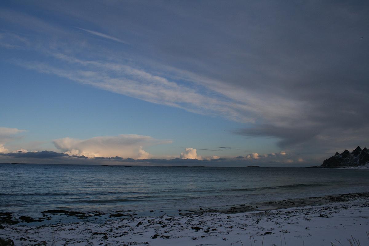 Standard andøya strand gudmund dalsbø