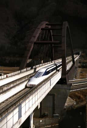 Standard shinkansen istock 000000190146