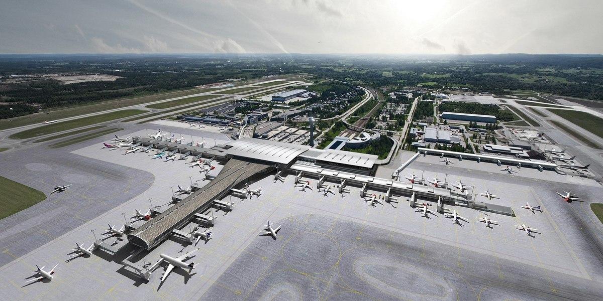 Standard oslo lufthavn 2017  2
