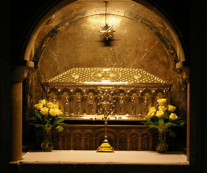 Standard 716px burial place of saint james the greater